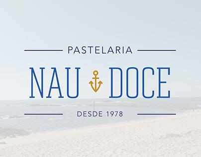 Nau Doce - Restyling
