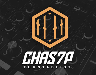Chas7p Branding