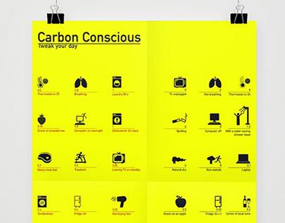 Carbon Concious
