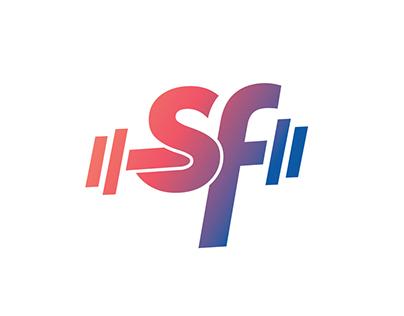 Shameless Fitness - Logo Design