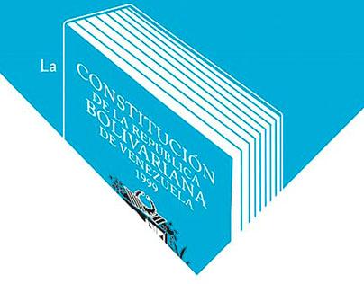 Exposición 10mo. aniversario Constitución Bolivariana