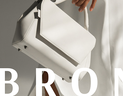 bags and accessories landing page