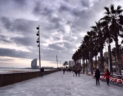Unas vueltas por España
