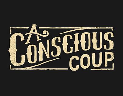A Conscious Coup - Perpetual