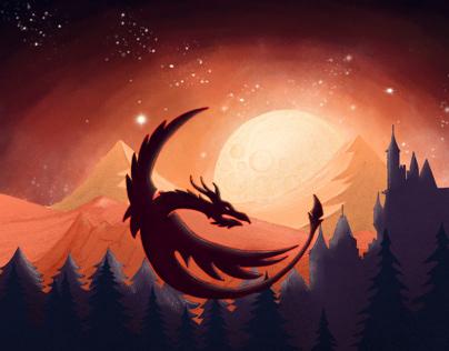 The Dragon | album cover