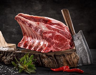 Carnes In Natura - Churrasco - Frigorífico Broering