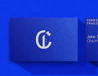 Cardinal Trading - Logo Design & Branding