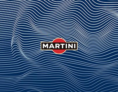 MARTINI POR TODO