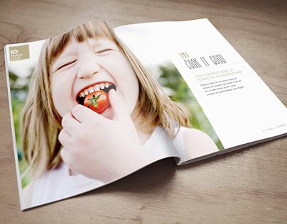 Magazine IO BIMBO