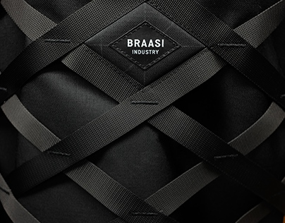 Braasi Industry 28L One