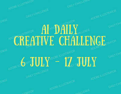 AI Daily Challenges, July6 -July 17