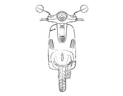 오토바이 여행