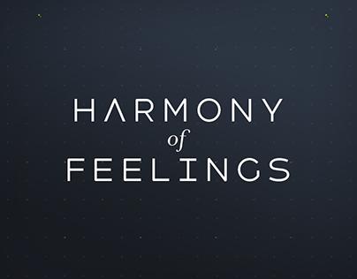 Gökhan Doğan x BMW The 2 Series - Harmony Of Feelings