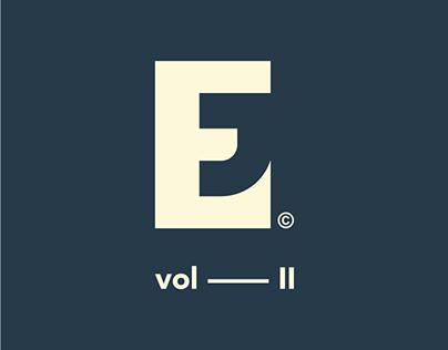 logo vol II