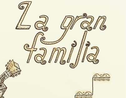 La gran familia mexicana