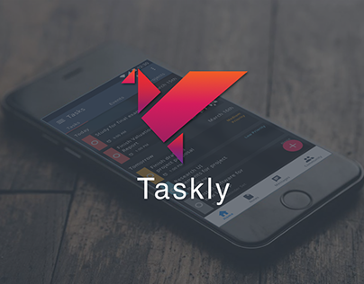 Taskly - The Social Productivity Solution