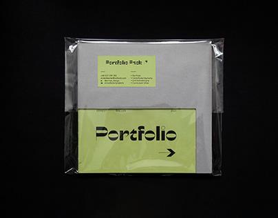 Portfolio Pack 2021