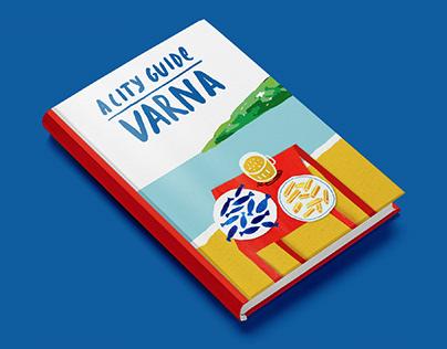 Varna City Guide