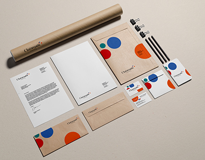 Chromatic Advertising Branding
