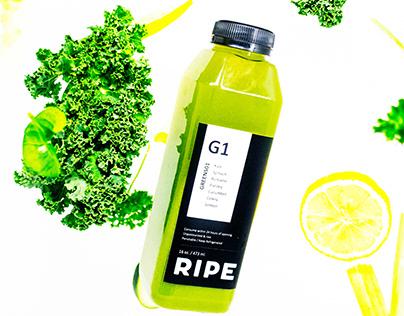 Ripe Juice Shoot