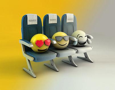 "Nesma Airlines ""AIRFI"""