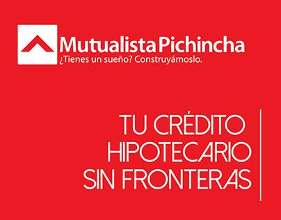 Mutualista Pichincha - RIA Money Transfer