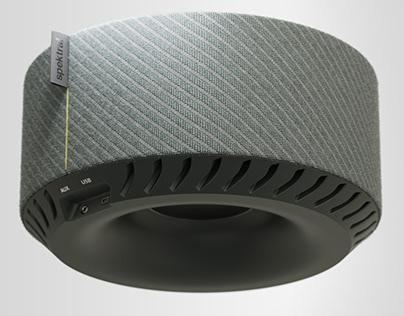 Sub / Speaker concept