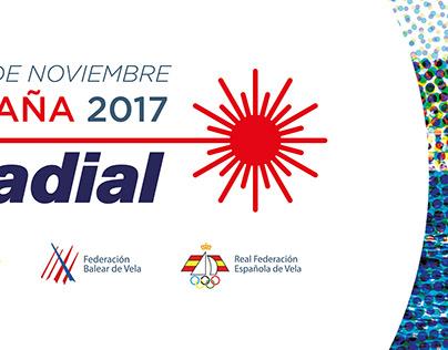 Copa de España Laser Radial