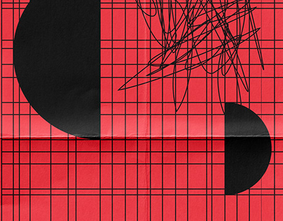 Poster \ abstraction \ constructivism \ magazine