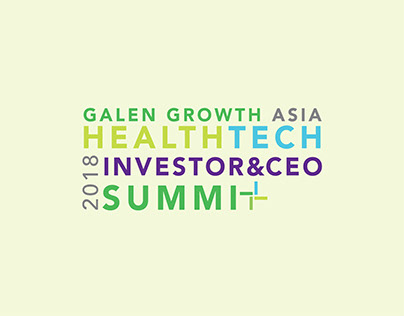 GalenGrowth HealthTech Summit '18 | Collaterals