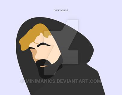 Minimanics - Characters