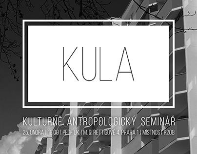 KULA Poster Campaign