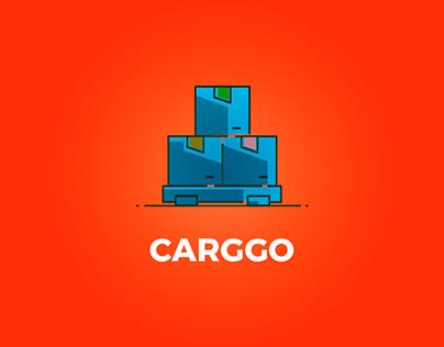 CARGGO user interfaces
