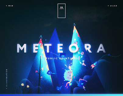 Meteora-PR