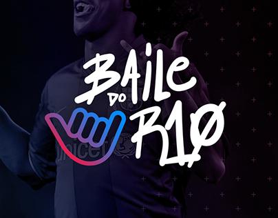 Baile do R10