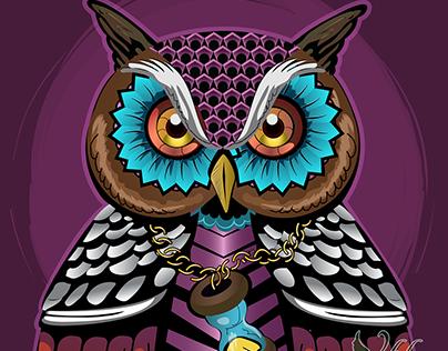 My lovely Owl