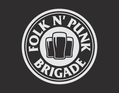 Folk n' Punk Brigade vol1