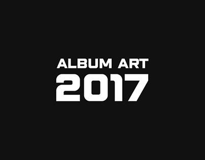 Album Art 2017