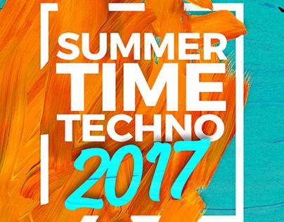 Poster Design, STT 2017