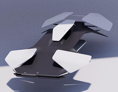 Polestar sketch project