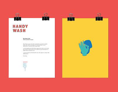 Handy Wash