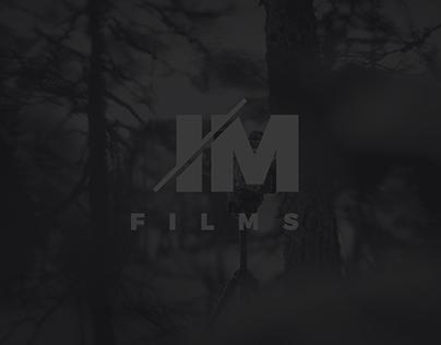 Inmove films new logo