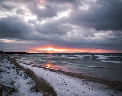Moods of Lake Superior Part II