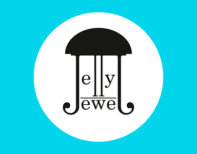 Creating the Jelly Jewel logo