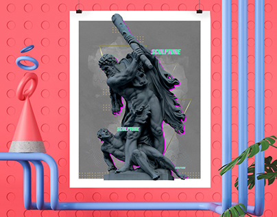 Sculpture Posters