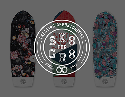 Sk8 for Gr8 | 3rd Edition