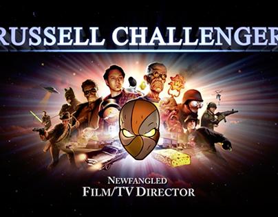 Russell Challenger Director Reel 2012