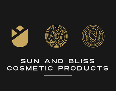 Sun and Bliss Cosmetic Products