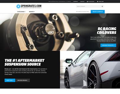 Springrates.com