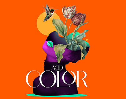 Acid Color